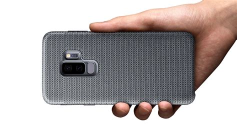 Tumi Galaxy S9 Original genuine original samsung g965 galaxy s9 plus hyperknit cover sporty slim