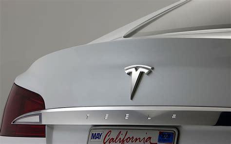 tesla logo tesla car symbol meaning  history car