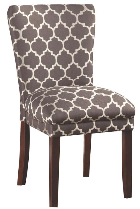Grey Fabric Dining Chair Steal A Sofa Furniture Outlet Grey Fabric Dining Room Chairs