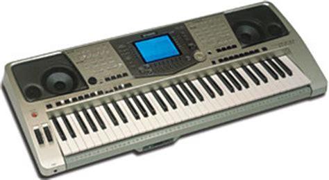 Lcd Keyboard Yamaha Psr 2000 yamaha psr 2000 styles