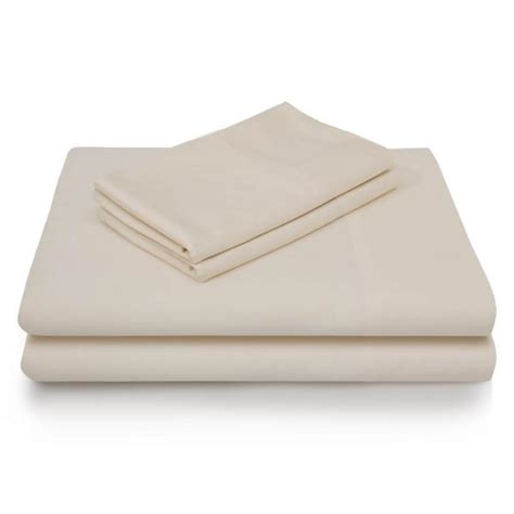 bamboo bed sheets rayon from bamboo bed sheet set by woven queen ivory