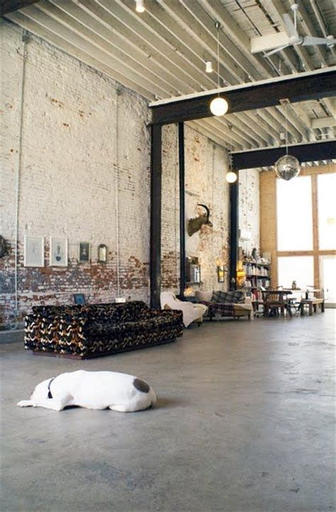 Industrial L by Scandinavian Home A Bohemian Industrial Style