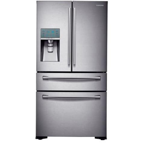 samsung 23 cu ft counter depth door refrigerator samsung 23 6 cu ft 4 door door counter depth