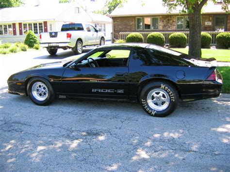 Stock Sleeper Cars by Stock Sleeper Bigstuff3 Iroc For Sale Third Generation F