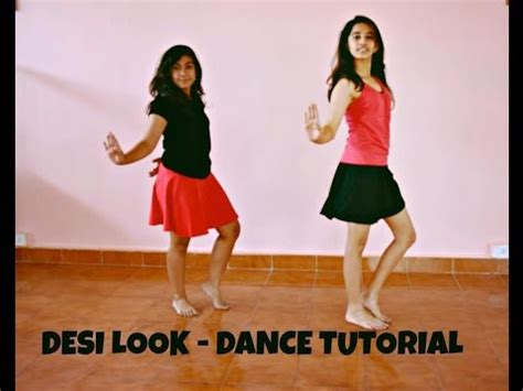 tutorial dance mp4 download desi look sunny leone bollywood dance tutorial