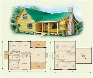 Log Cabin Layouts by Carolina Log Home And Log Cabin Floor Plan 3 Bed Room