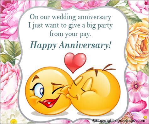 Wedding Anniversary Wishes One Liners by Anniversary Quotes Humorous Anniversary Quote For