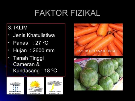 Faktor Yang Mempengaruhi Minyak Kelapa Sawit unit 12 faktor yang mempengaruhi kegiatan ekonomi