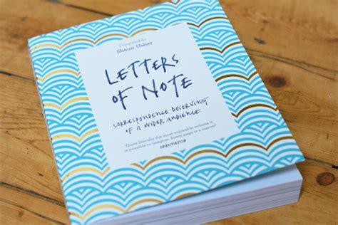 Letters Of Note letters of note letters of note portable edition