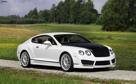 bentley tuning bentley continental