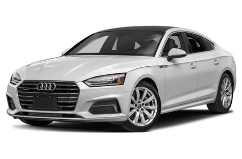 audi car new 2018 audi a5 price photos reviews safety ratings