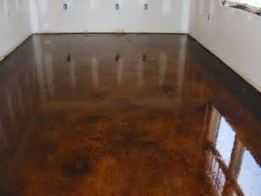 best flooring options for concrete garage floor gearslutz com