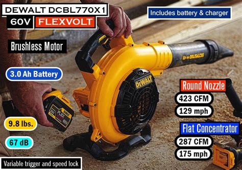 best cordless blowers for your backyard best cordless blowers for your backyard 28 images worx wg508 120v corded blower