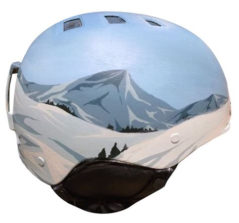 design snowboard helmet 25 best images about skiing on pinterest delft sharpie