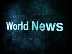 World News World News The Commentator