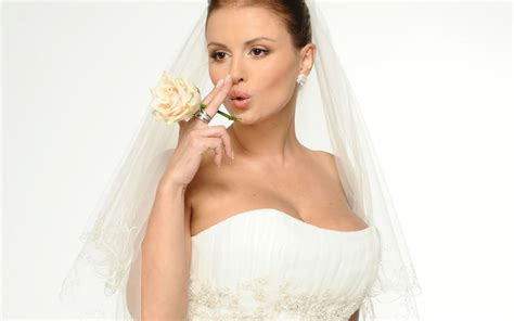 imagenes de vestidos de novia gratis dise 241 o de vestido de novia hd 1920x1200 imagenes