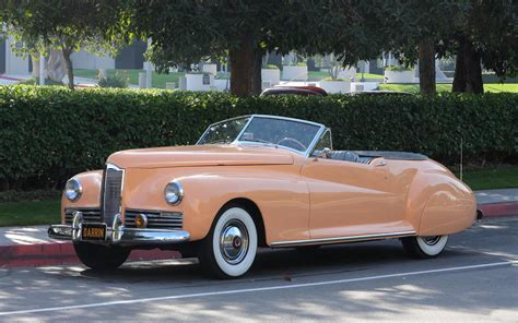 peach car errol s peach of a packard 171 the errol flynn blog