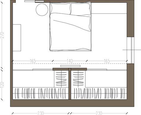 soluzioni cabina armadio cabina armadio due soluzioni per ricavarla cose di casa
