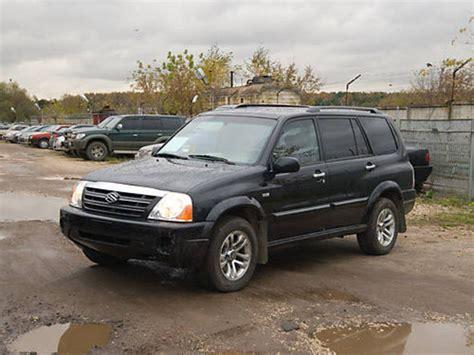 2003 Suzuki Grand Vitara For Sale 2003 Suzuki Grand Vitara For Sale