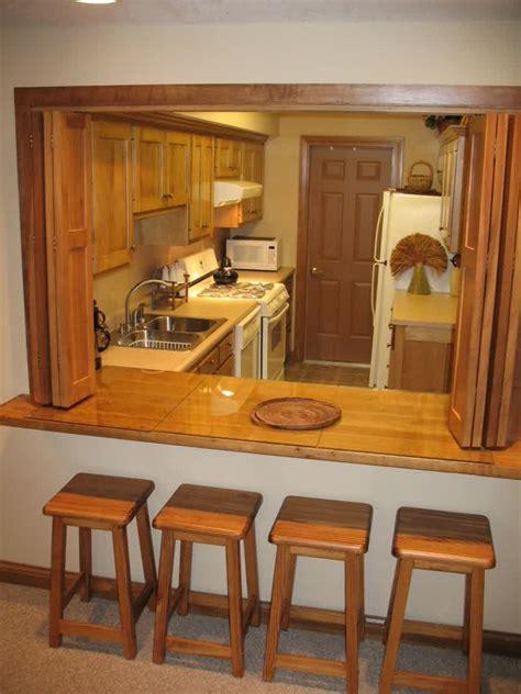 kitchen pass through delightful alfresco dining with kitchen pass through