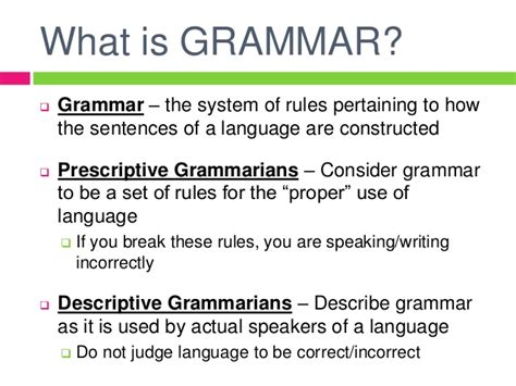 grammar for english language a comprehensive english grammar guide for efl esl teachers