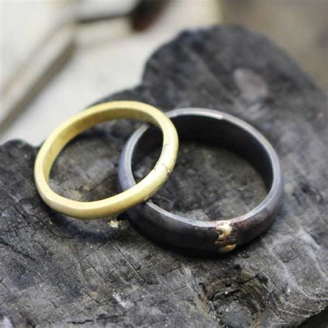 make your own wedding rings uk sussex mcintosh bespoke