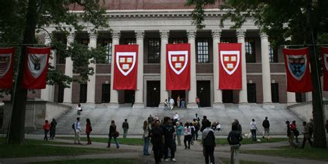 Harvard Mba Number Of Students by The League S History Of Discriminating Against Jews