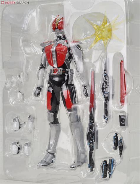 Th086 Shfiguarts Kamen Rider Den O Sword Form s h figuarts kamen rider den o sword form completed images list