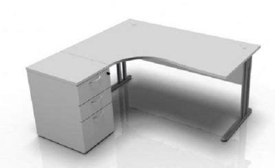 5 Corner Desks For Small Spaces Desk Fan Gray Corner Desk