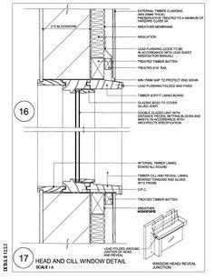 fixed timber window detail more details construction plans related keywords amp suggestions bay