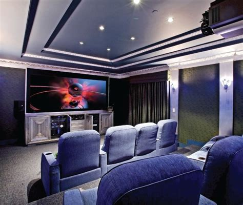 home theater interior design ideas decorating ideas for a movie themed room room decorating