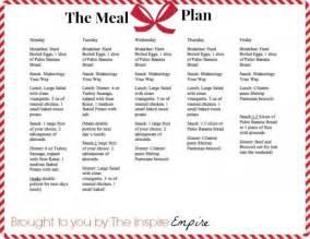 ideal protein diet plan newhairstylesformen2014 com