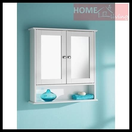 convert medicine cabinet to shelving double door wall mirror storage cupboard bathroom cabinet