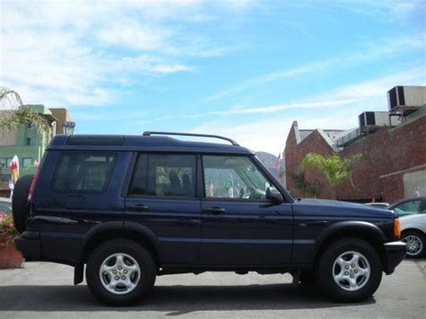 electronic stability control 1999 land rover discovery series ii seat position control 1999 land rover discovery vin salty1243xa226199 autodetective com