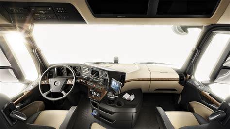 mercedes pickup truck 6x6 interior mercedes benz trucks der neue actros