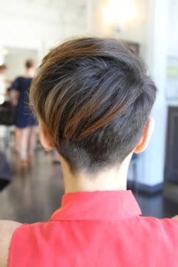pixue trim at nape if neck the pixie revolution the july haircut