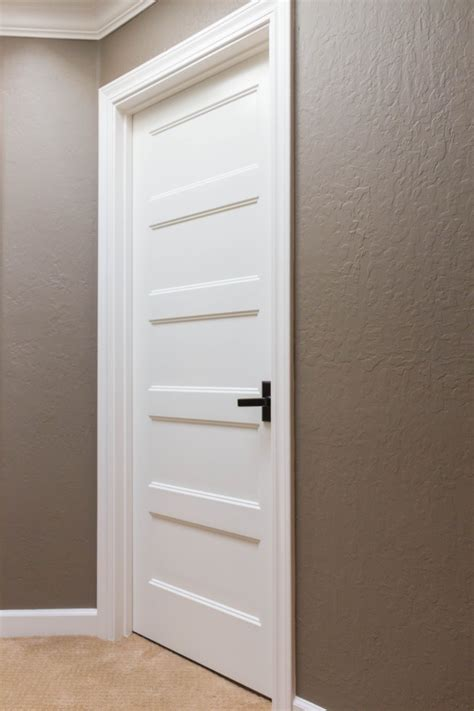5 Panel Interior Door Interior Door Replacement Company