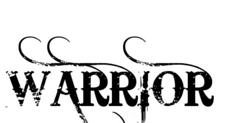 warrior tattoo tattoo ideas pinterest warriors