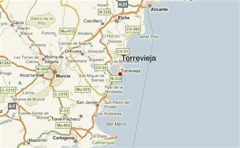weather forecast cabo roig spain torrevieja location guide