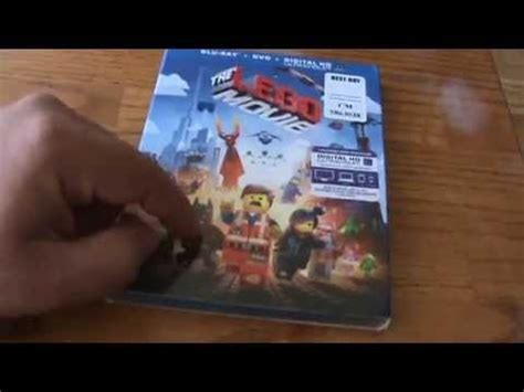 unboxing annie 2014 film version blu ray youtube the lego movie blu ray unboxing youtube