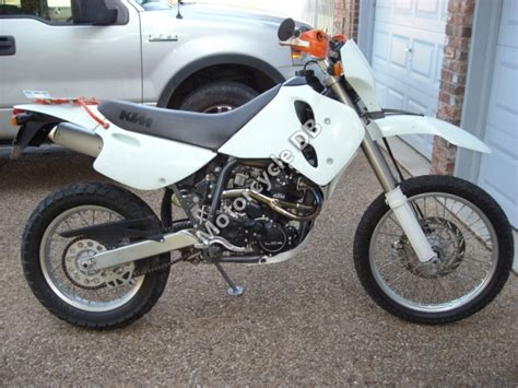 2012 Ktm 500 Exc Review Ktm 500 Exc Six Days Pictures Specifications And