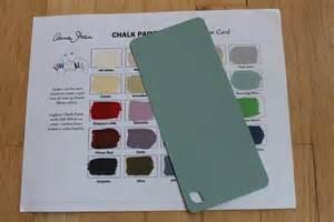elizabeth amp co how i make chalk paint