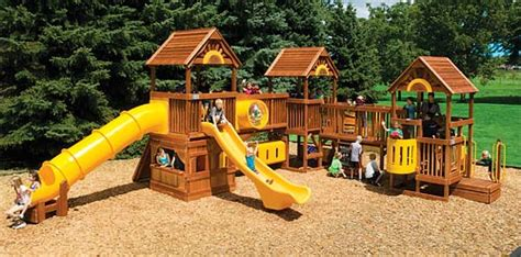 used commercial swing set commercial playgrounds rainbow swing set superstores