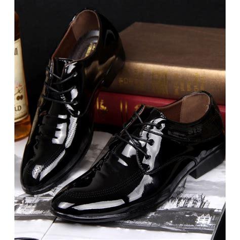 Sepatu All Panjang jual sepatu kantor pria glossy