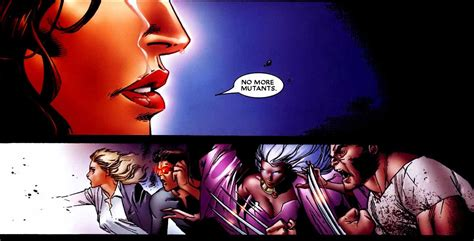 house of m marvel comics final thoughts house of m eric watson