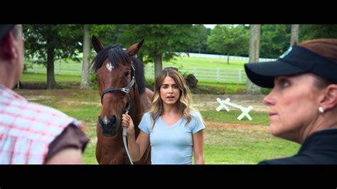 one day horse film a sunday horse family movie starring nikki reed and ving