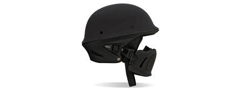 Helm Bell Rogue helm bell helmets rogue black matte fredericken