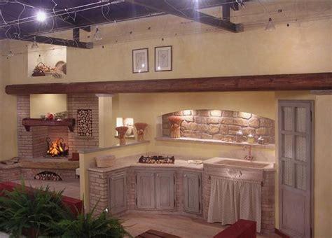 grifo camini grifo caminetti le nostre cucine in mattoni pietre