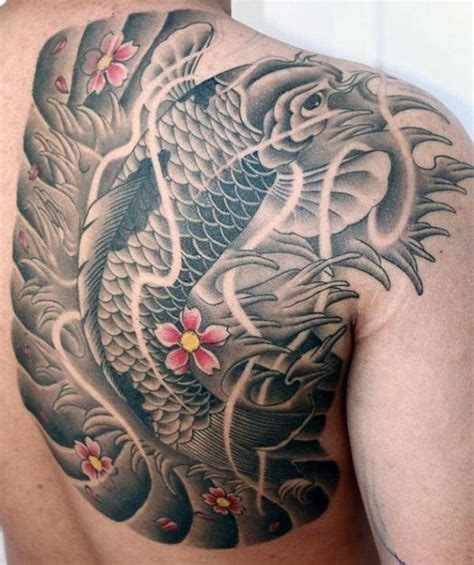 koi tattoo price 125 koi fish tattoos with meaning ranked by popularity