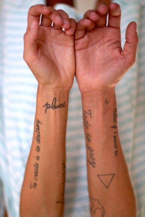 small tattoos that mean a lot i want a lot of small tattoos but don t how to make
